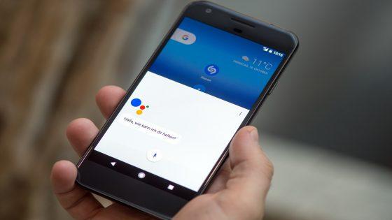 Kommt der Google Assistant auch für andere Geräte als Pixel?