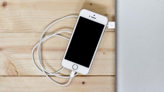 Ist bei allen iPhones 2017 kabelloses Aufladen möglich?