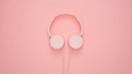 Kopfhörer Mindset