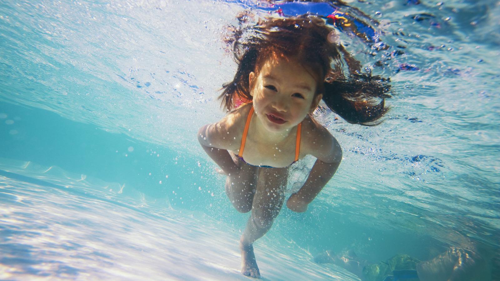 Unterwasserfotografie - Tipps, Tricks und Zubehör für das Unterwasser Fotoshooting