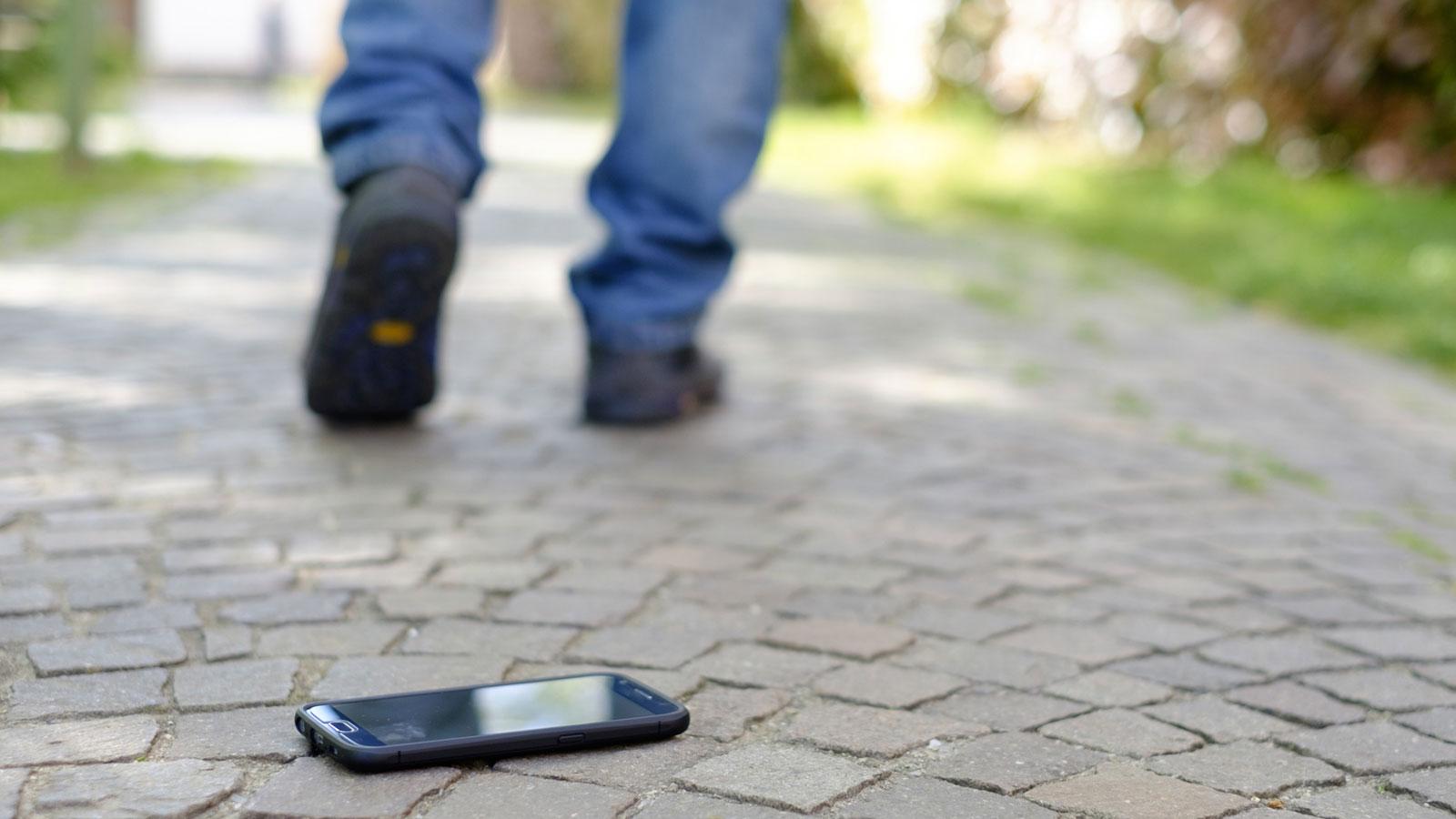 Android Handy orten: So finden Sie Ihr Smartphone wieder