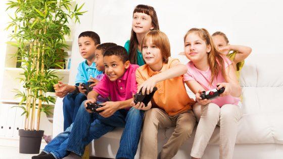 Computerspiele für Kinder: Diese 9 Titel sind lustig und spannend