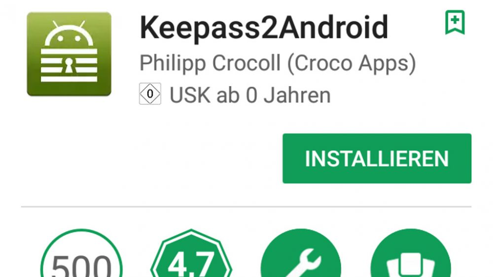 Keepass2
