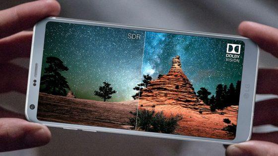 LG G6: Release im April
