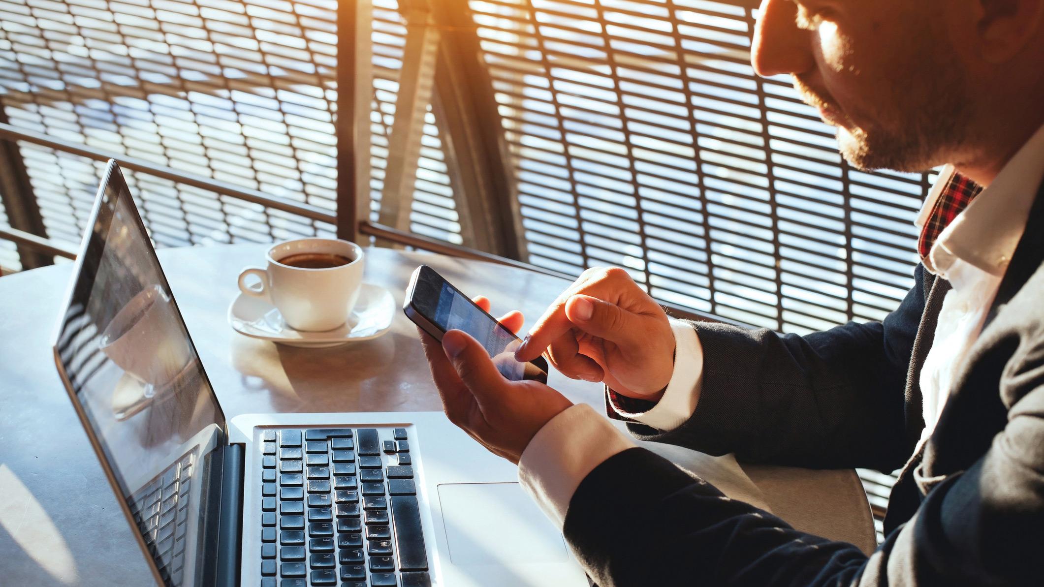 Office-Apps: Mit diesen Programmen bekommen Sie Word & Co. aufs Smartphone