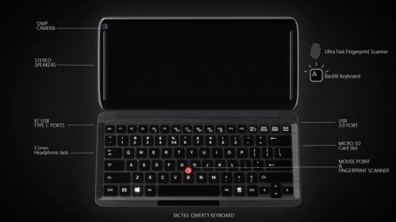 Phaptop KS-PRO