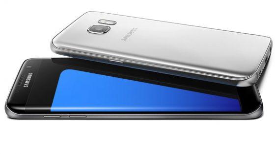Galaxy S/ und S7 Edge
