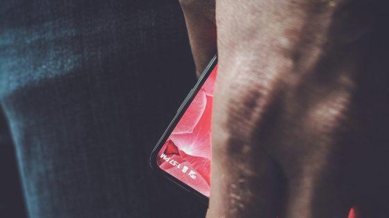 Das Smartphone von Android-Entwickler Andy Rubin
