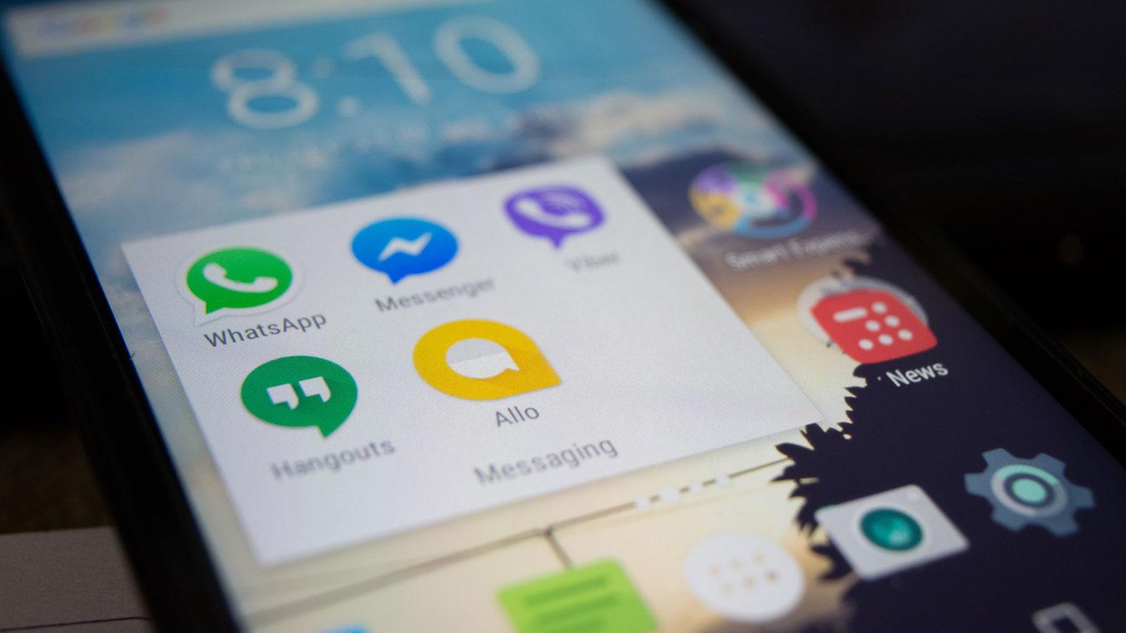 WhatsApp Privatsphäre Sicherheit Einstellungen