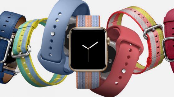 Apple Watch könnte MicroLED Display bekommen