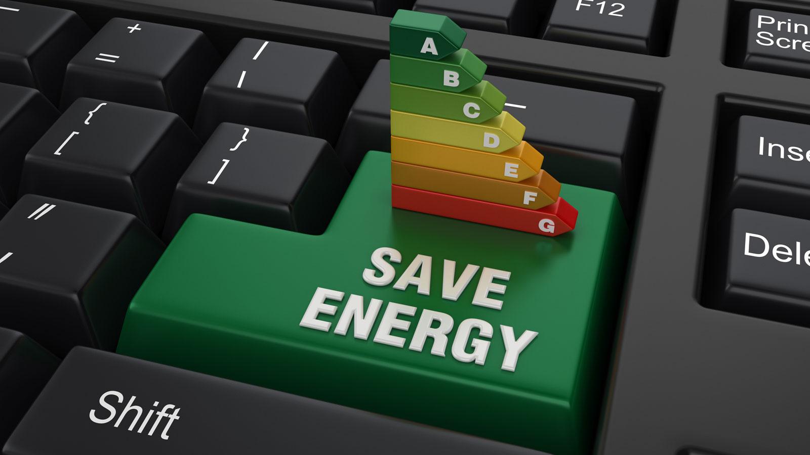 Energiesparmodus Windows 10