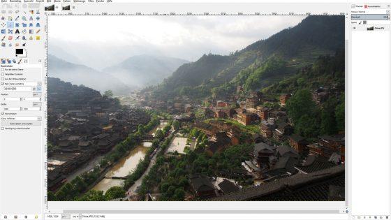 Gratis Bildbearbeitungs-Programme für Windows 10