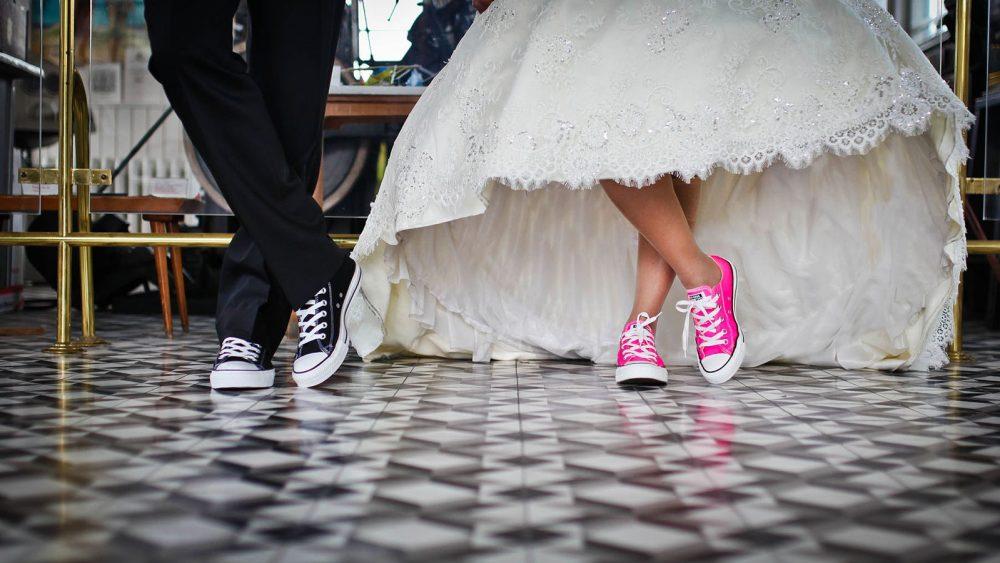 Hochzeiten fotografieren Details