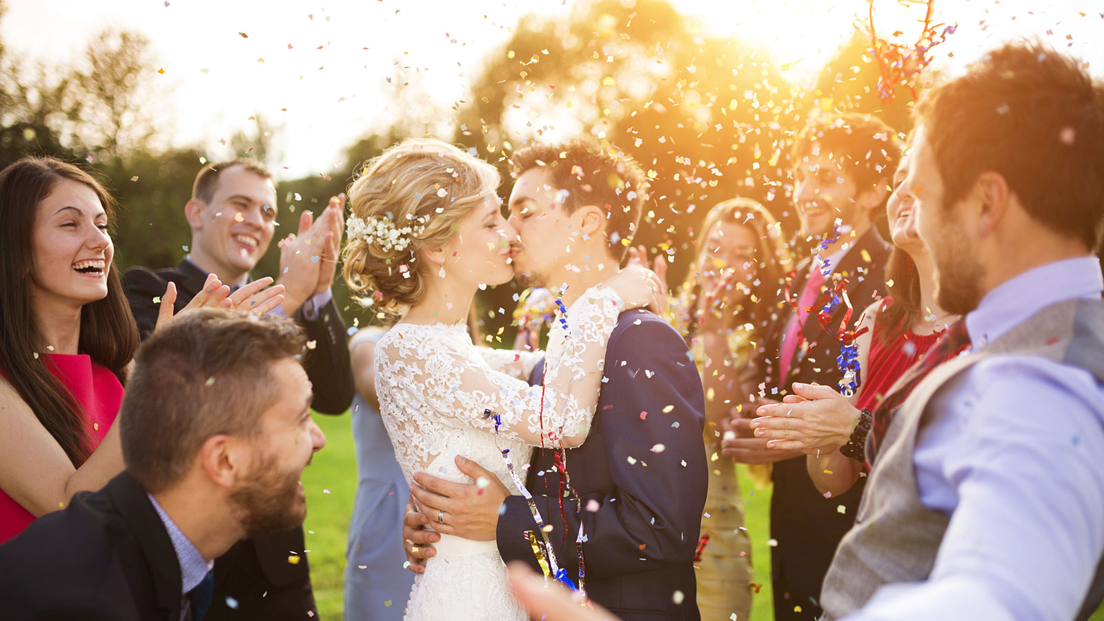 Hochzeitsinspiration –  Tipps, Tricks und Ideen rund um den besonderen Tag cover image