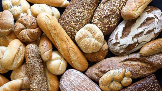 Lebensmittel optimal lagern Brot