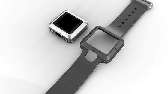 Screenshot Windows 10 Smartwatch