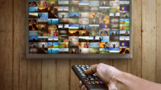 PC an den Fernseher anschließen App