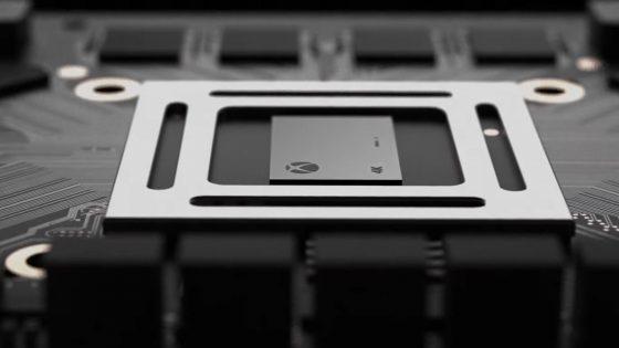 Xbox Scorpio: Neuer Name bei Ankündigung am Donnerstag?