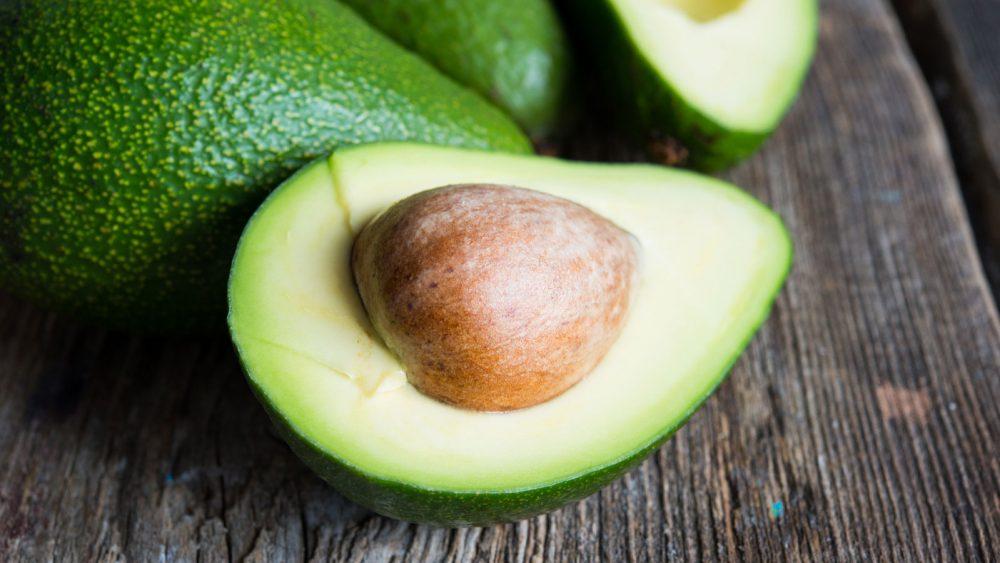 Standmixer Rezepte und Tricks Avocadokern