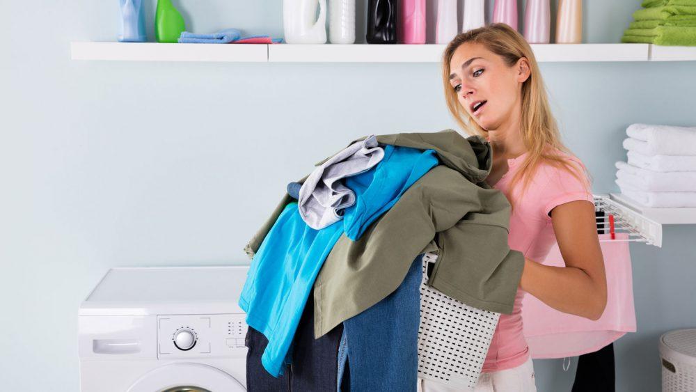 Waschmaschine startet nicht Beladung