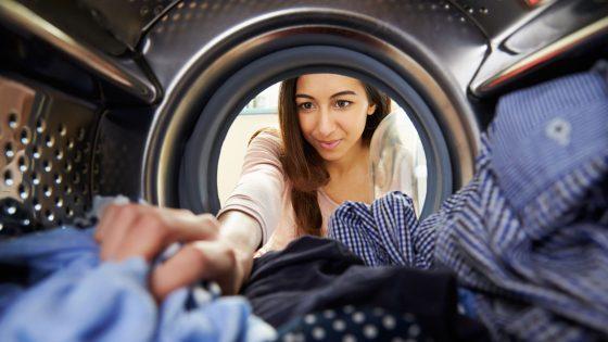 Allergiker Waschmaschine