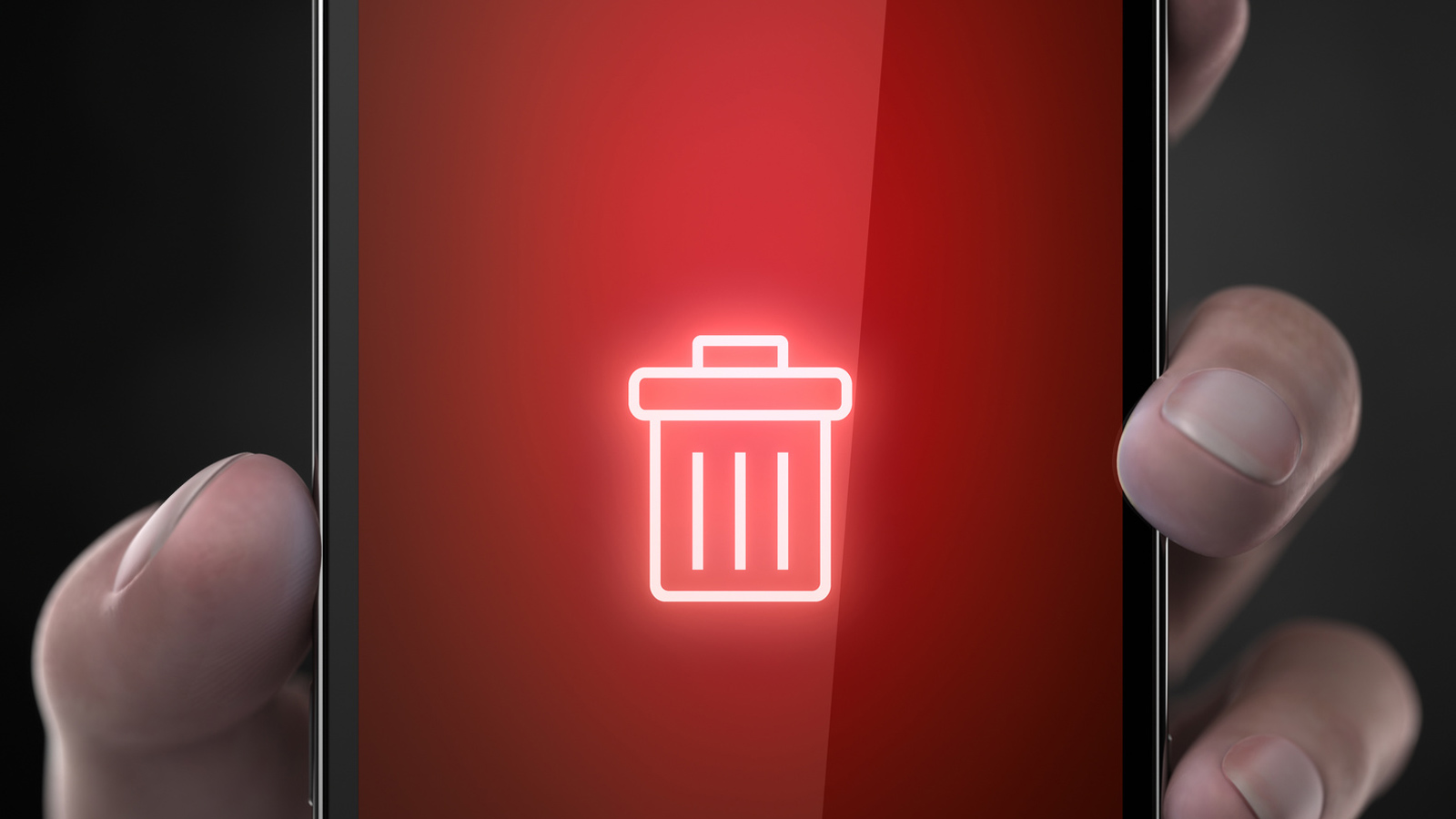 Android Smarphone Daten löschen