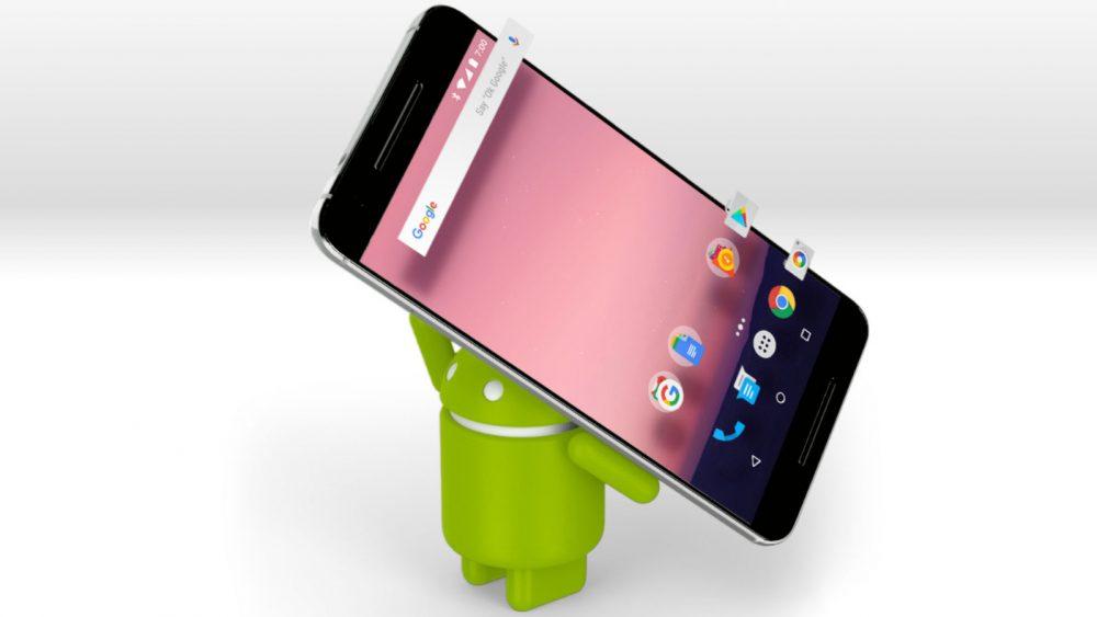 App-Berechtigungen Android