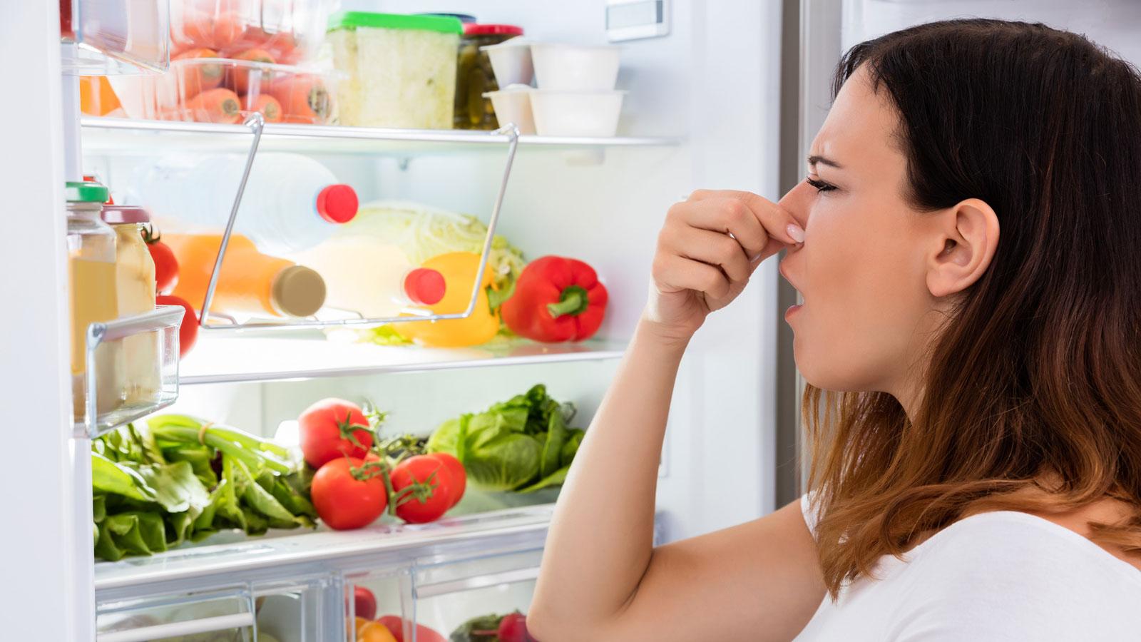 Kühlschrank stinkt – das hilft gegen schlechte Gerüche | UPDATED
