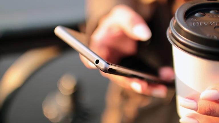 Android-Erfinder veröffentlicht Bild seiner Smartphone-Entwicklung