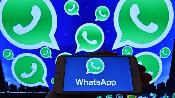 Wichtige Chats lassen sich in der Beta-Version von WhatsApp jetzt anpinnen.