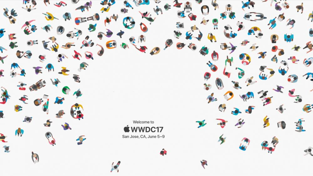 Logo WWDC 2017