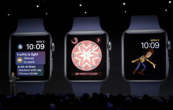 watchOS 4: Blog-Video präsentiert 50 Neuerungen für die Apple Watch