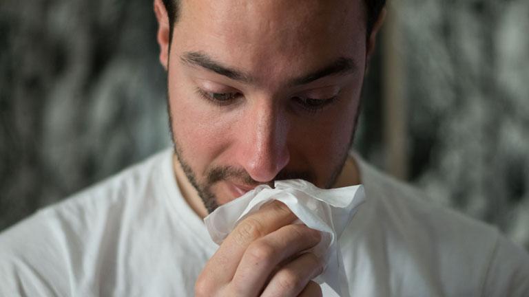 Luftreiniger für Allergiker Filter