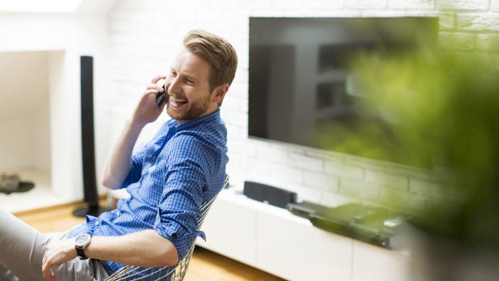 Smart Home Funktionen