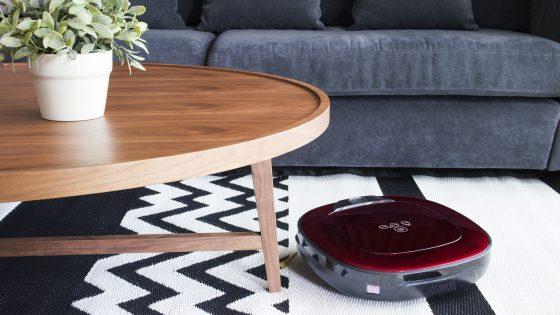 Staubsauger Roboter effektiv auf Teppich & Co. nutzen