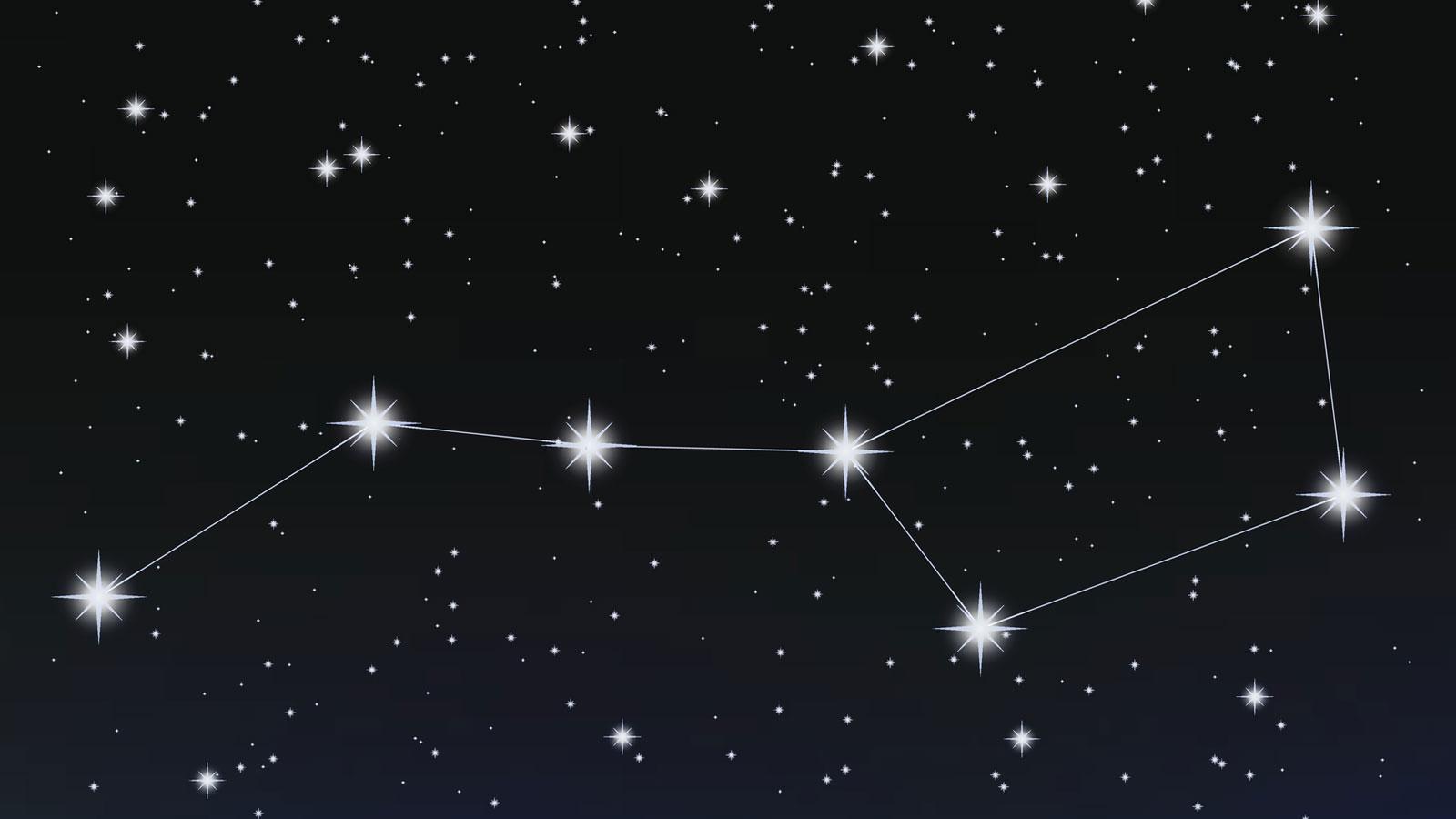 Sternbilder Erkennen App