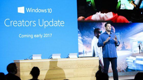 Windows 10 Fall Creators Update: Nächstes Sicherheitsfeature, bitte!