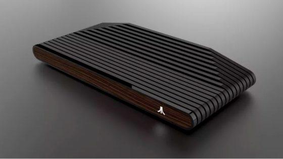Ataribox Leak-Bild