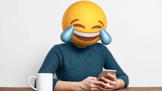 WhatsApp für Android schlägt Emojis vor