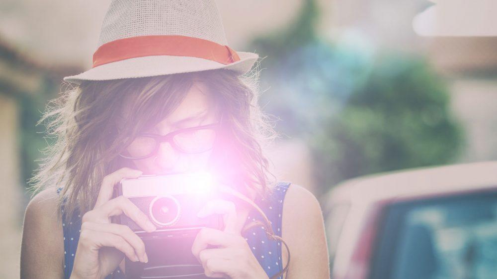 Fotografieren mit Blitzlicht: So setzen Sie den Aufsteckblitz richtig ein