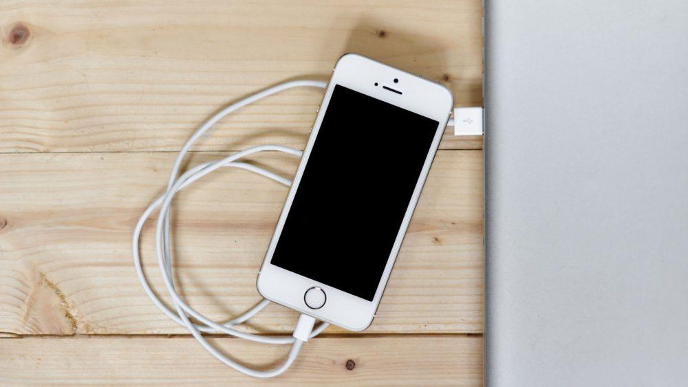 iTunes erkennt iPhone nicht einschalten