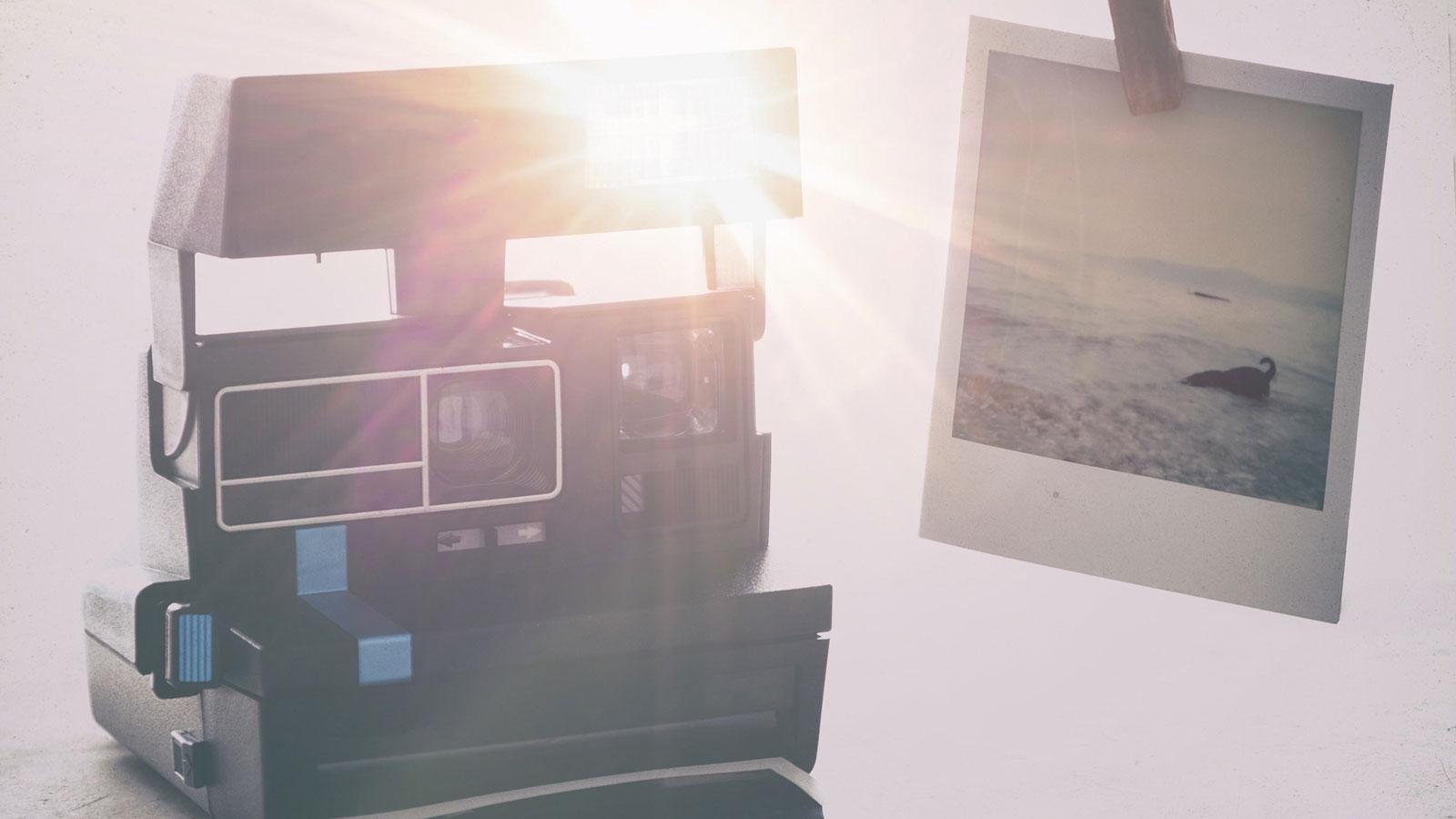 Spaß mit der Sofortbildkamera – die besten Tipps und Tricks
