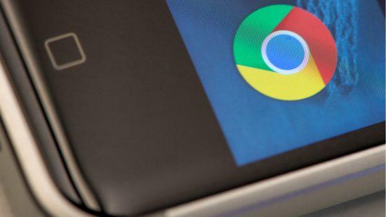 Google Chrome Malvertising Attacke