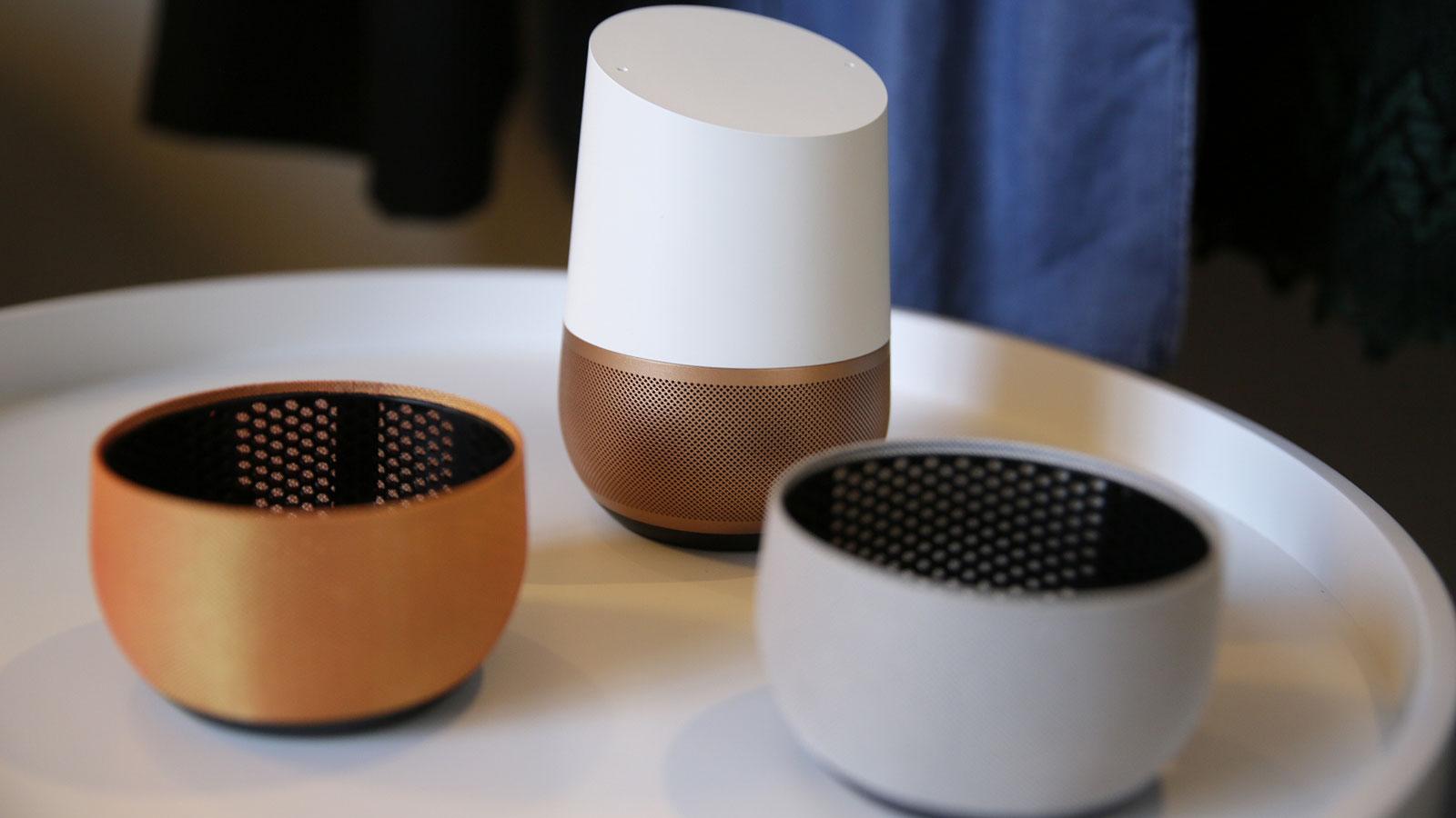 Heizung und Klimaanlage mit Google Home steuern