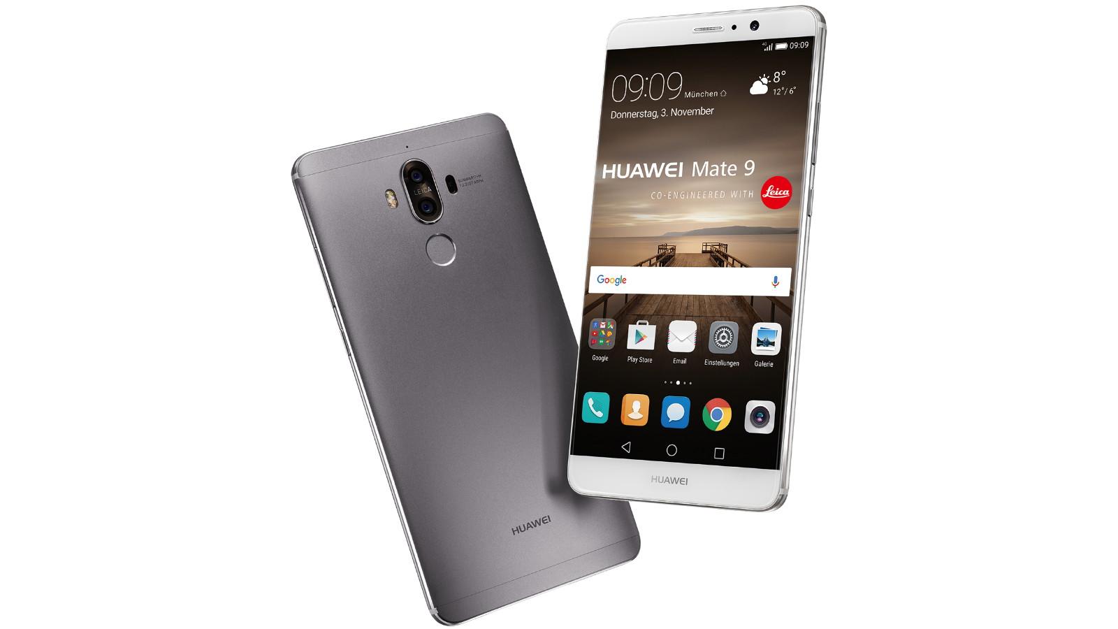 Huawei 9