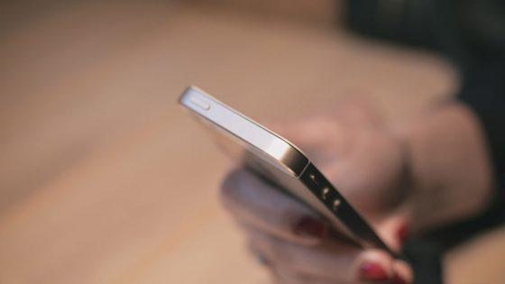iPhone-Tastatur effizienter machen