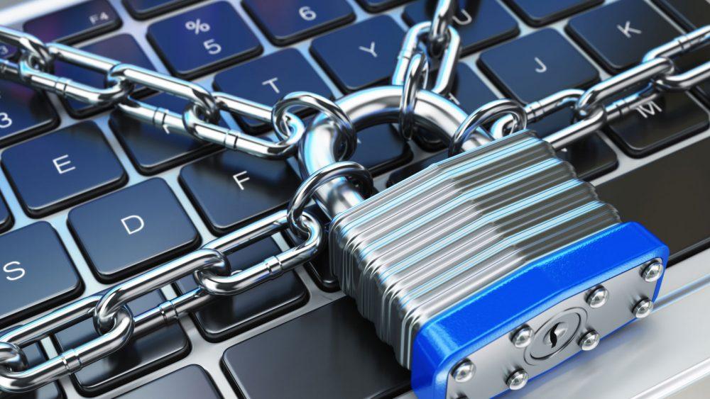 Passwort Manager schützt vor Fremdzugriff