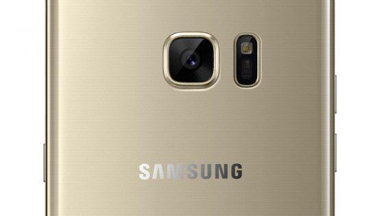 Samsung Galaxy Note7 Detail