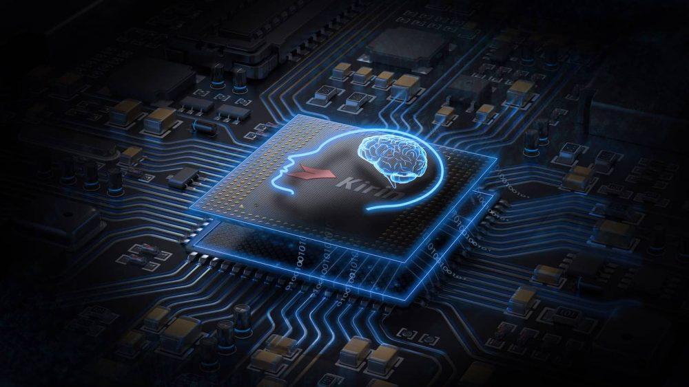 Huawei Kirin 970 mit Neurnalprozessor