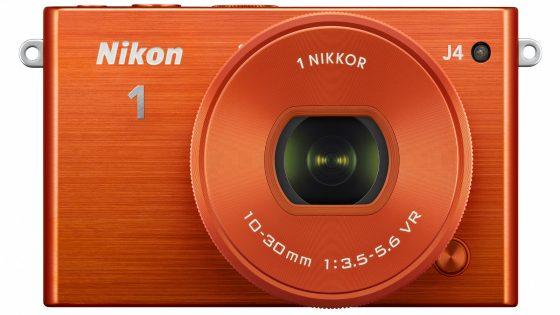 Das spiegellose Kamerasystem Nikon 1